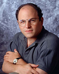 The George Costanza Lifehack for Overcoming Fear and Anxiety
