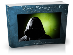 Review of Sleep Paralysis: A Dreamer's Guide eBook by Ryan Hurd