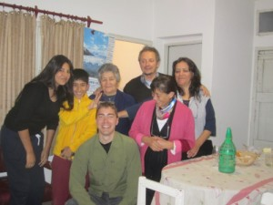 My Second Family In Salta, Argentina (South of the Border Series)